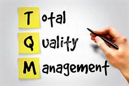 Một số khái niệm về quản lý chất lượng